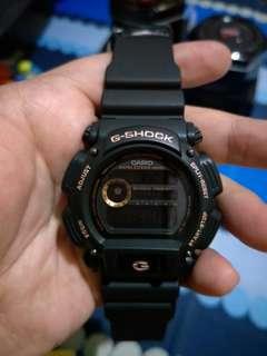 Brandnew Original G-Shock Unisex
