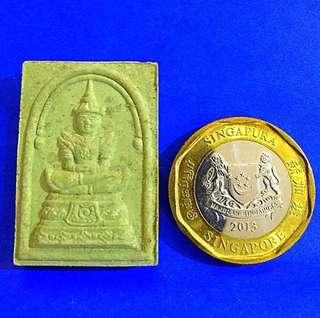 Lp Koon Phra Keow Buddha (Emerald Buddha)