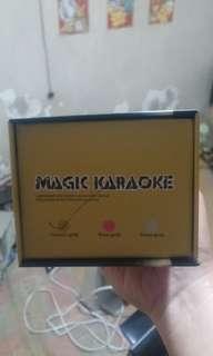 Karaoke 咪