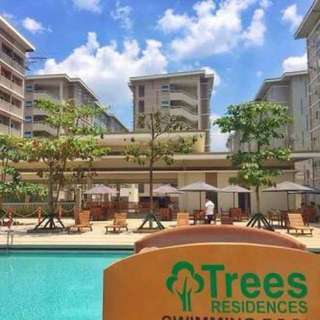 smdc Trees residences