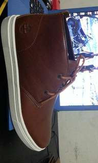 Timberland highcut authentic 100%