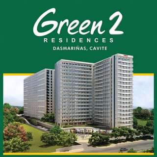 Smdc Green 2 residences