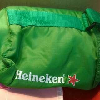 🚚 海尼根 保冰袋 買就送