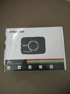 Polaroid Driving Recorder (B202)