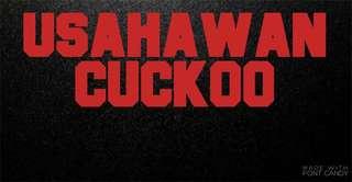 Mencari Agent Cuckoo