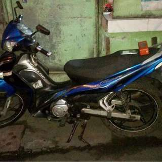 Yamaha Vega Force (Classic) 28000
