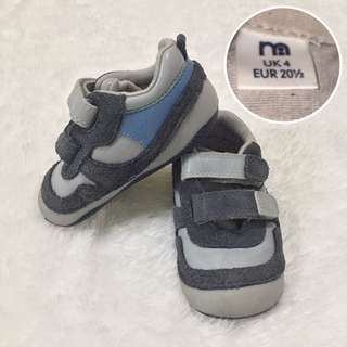 Preloved Sepatu Mothercare Original (3)