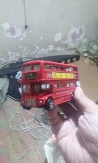倫敦Bus