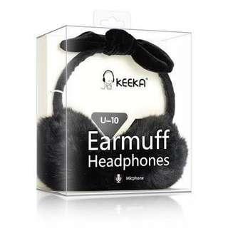 keeka Headphones