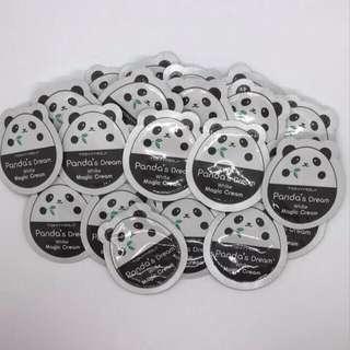 tony moly panda's dream white magic cream