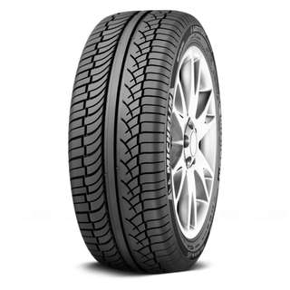MICHELIN DIAMARIS 255-50-19