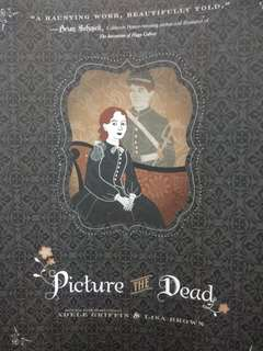 Picture the Dead (Young Adult novel)