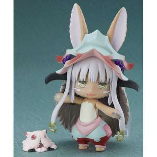 PO: Nendoroid 939 - Nanachi (Made in Abyss)