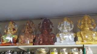 Ganesha or Vinayagar