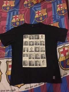 Tshirt Uniqlo x Keith Haring