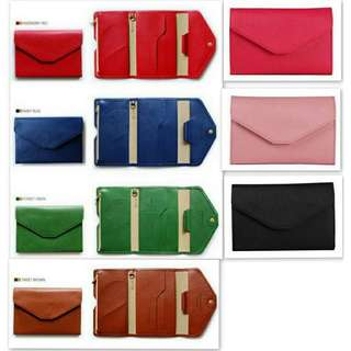 Multifunctional Travel Wallet Pouch