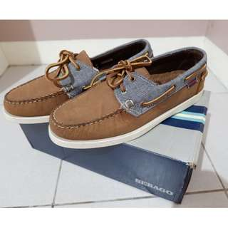 SEBAGO Top Sider authentic with box