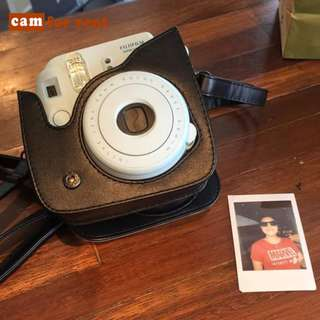 FUJIFILM INSTAX MINI 8 FOR RENT @Php100/Day!