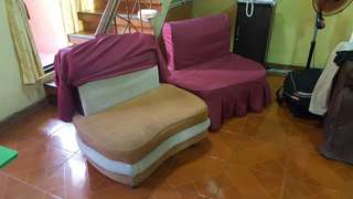 Sofa Chair 2pcs