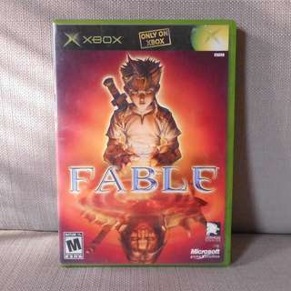 Xbox game not PS1 PS2 PSP PlayStation Nintendo