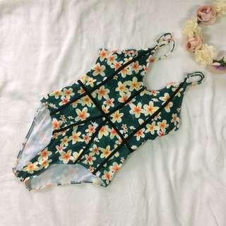 Daisy Swimsuit
