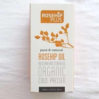 New Rosehip Oil