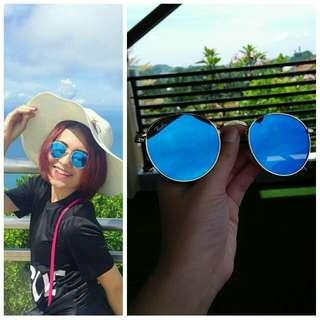 Rayban Round Sunglasses Shades
