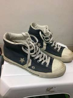 Converse Starplayer