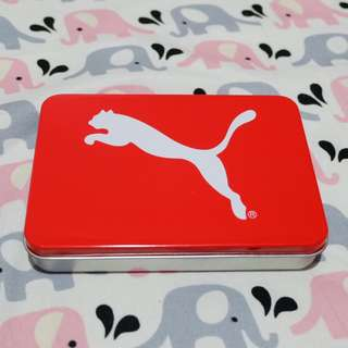 PUMA Wallet Authentic