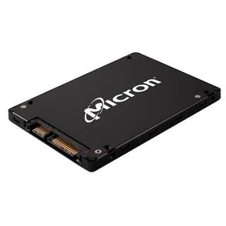 "全新*美水 MICRON 2TB SATA3 SSD 2.5"""