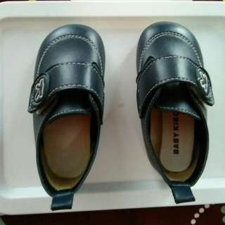 Kiko Toddler's Shoes