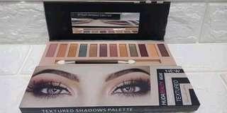 Huda Textured Eyeshadow