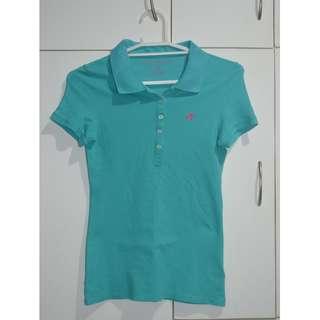 Pre-loved Aeropostale Polo Shirt