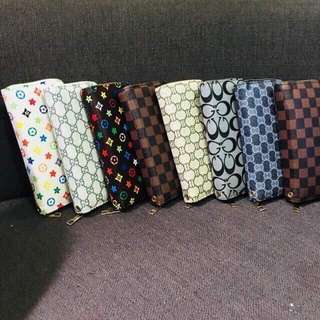 8pcs for 2,000 (Wallet) 250 each