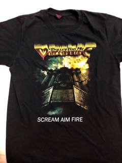 Bullet for My Valentine Band Shirt