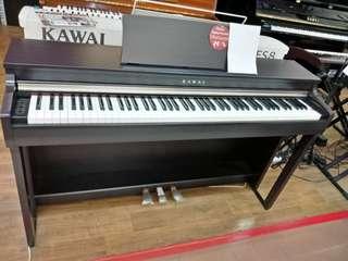Piano Kawai CN-27 Kredit Cepat