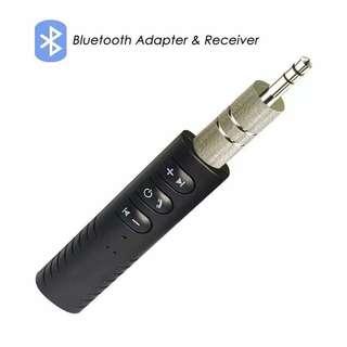 Bluetooth Adapt + Reciever