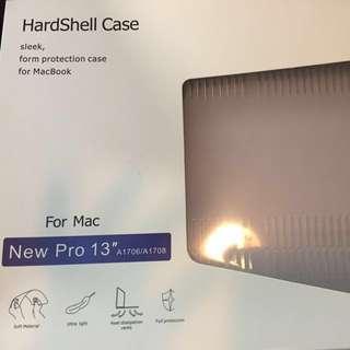 MacBook Pro case 13'' A1706/A1708