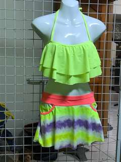 🚚 荷葉裙裝