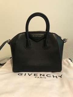 Givenchy Mini Antigona Black