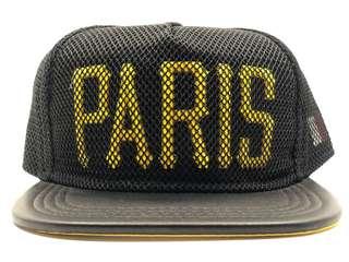 Paris Snapback Cap 🧢