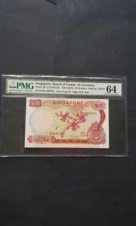 胡姬$10 B/55 998525