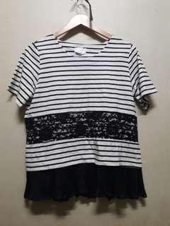 Shirt Korean style