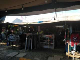 Bazaar Stalls for Rent