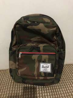 herschel backpack army edition