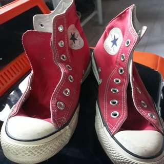 Second CONVERSE ORIGINAL