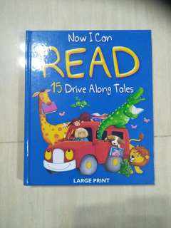 Nursery story book