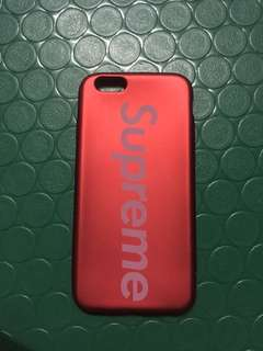 iPhone 6 Case (Supreme)