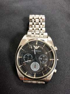 Emporio Armani Men Watch