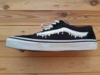 Vans Old Skool MxMxM White 100% Original